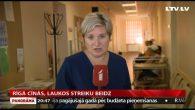 Rīgā cīnās, laukos streiku beidz