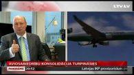 Aviosabiedrību konsolidācija turpināsies