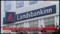 Desmit gadu pēc globālās finanšu krīzes