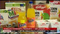 Dubulto standartu produkti – arī Latvijā