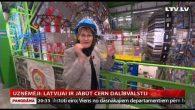 Uzņēmēji: Latvijai ir jābūt CERN dalībvalstij