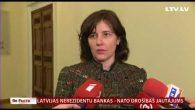 Latvijas nerezidentu bankas – NATO drošības jautājums